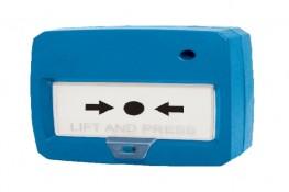 DMTech D9000EXT-B Söndürme Sistemi Acil Durdurma Butonu