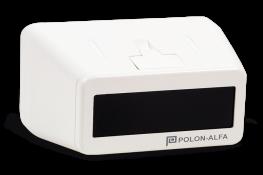 POLON ALFA DOP-6001R Beam Dedektörü