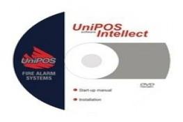 UniPOS  IFS7000 Software Adresli Panel Kontrol Yazılımı