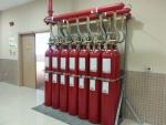 CO2 Gazlı Söndürme Sistemi - Resim 3